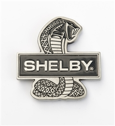 Shelby Pewter Paperweight