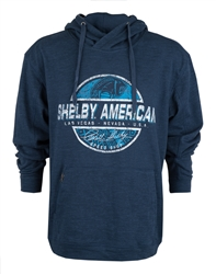 Shelby American Slub French Terry Pullover Hoody