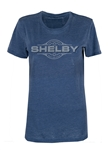 Shelby Ladies Vintage Washed Tee