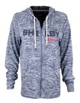Ladies Shelby Lightweight French Terry Zip Hoody