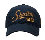 Shelby 98 Navy Hat