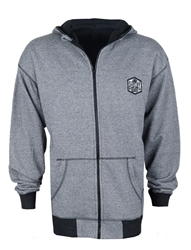 Shelby Thermo Zip Hoody
