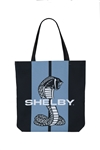 Shelby Snake Tote Bag