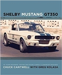 Shelby Mustang GT350 Book