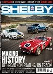 2017 Shelby Annual Magazine