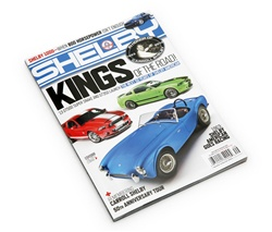 Magazine: 2012 Shelby Annual