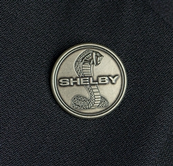 Super Snake Nickle Pin