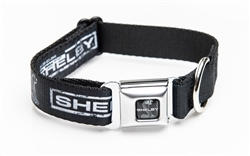 Shelby Snake Dog Collar