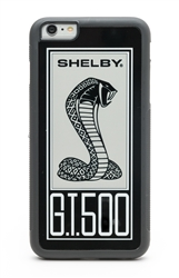 GT500 iPhone Case