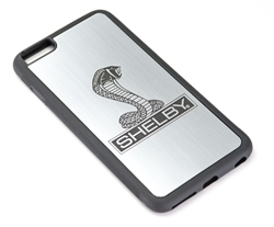 Super Snake Metal iPhone Case