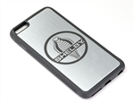 Cobra Metal iPhone Case