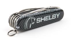 Snake Head Shelby Swiss Army Knife