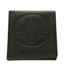 Cobra Black Wallet