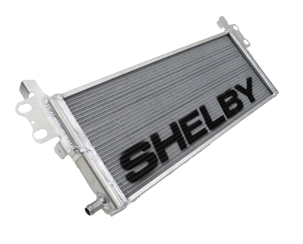2007-2014 Shelby Competition Heat Exchanger