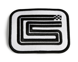 CS Square Patch