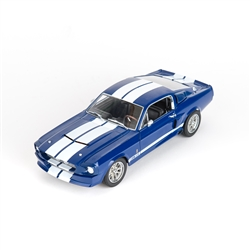 1:18 1967 Shelby GT500 Diecast