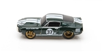 1:64 1967 Shelby GT500 #37 BP Diecast