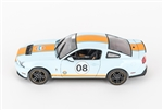 1:18 2012 Shelby GT500 Gulf Oil Diecast