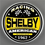 Shelby American Racing Light Box
