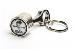 Piston Keychain