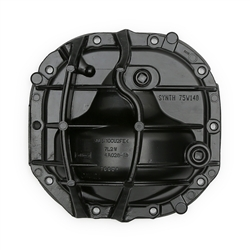 GT500KR Rear Differential Cover