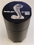 2005-2014 Shelby Oil Separator - 90 - GT500 - Black