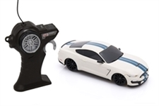 1:24 Ford Shelby GT350 Remote Control Car