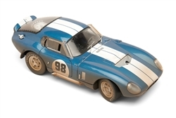 1:18 1965 Daytona Coupe #98 After Race Diecast