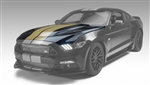 Shelby GTE/GT-H Polycarbonate Hood w/ Hood Vents (2015-2017)