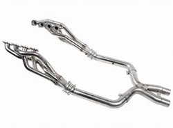 2011-2014 SHELBY GT500 HEADERS/X-PIPE KIT (NO CATS)