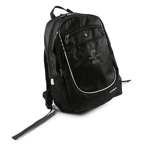 Super Snake Black Ogio Backpack