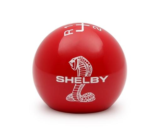 shelby shift knob
