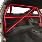 2015-2017 Mustang Bolt-in 4-point Roll Cage