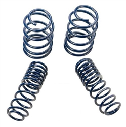 2007-2014 MUSTANG SHELBY GT500 SPRINGS  (2005-2014)
