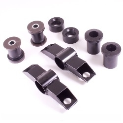 2005-2014 Mustang Competition Front Bushing Kit