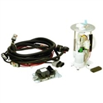 Mustang GT Dual Fuel Pump Kit (2005-2009)