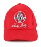 Carroll Shelby Foundation Red Hat