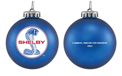 2013 Foundation Holiday Ornament