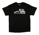 Carroll Shelby 4th Annual Tribute Tee - Le Mans