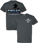 2018 Carroll Shelby Tribute Tee