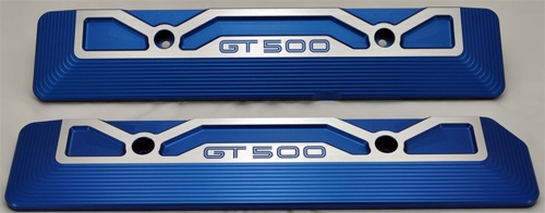 2013 Ford Gt500 For Sale >> Shelby GT500 Engine Coil Covers (2007-2014)