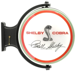 Shelby Signature Wall Light