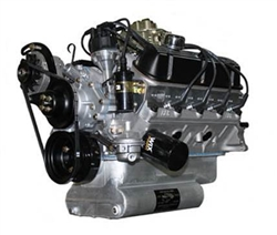 Carroll Shelby Engine Co. 289 Engine, 364 Stage I (500HP)