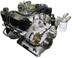 Carroll Shelby Engine Co. Complete 452 FE