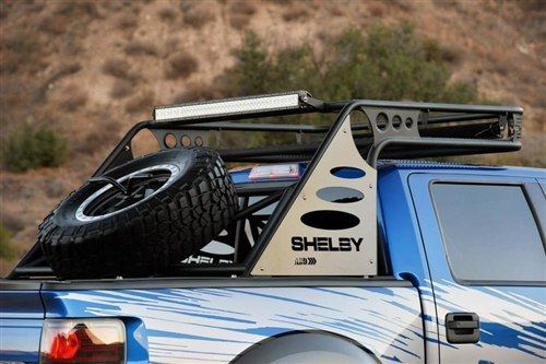 Shelby Raptor F150 Chase Rack 2009 2014