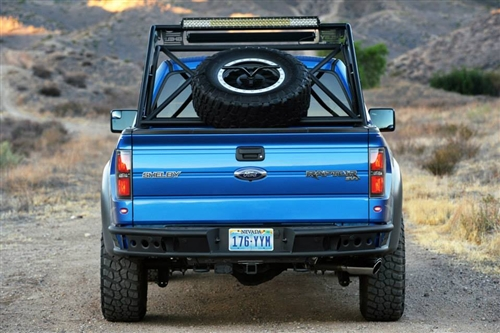 Shelby Raptor/F150 Chase Rack (2009-2014)