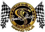 2018 Team Shelby European Grand Tour