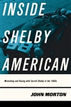 """Inside Shelby American"" Paperback Book"