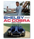 """Shelby and AC Cobra"" Book"