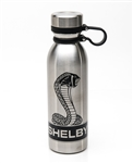 Shelby Snake Stainless Steel Water Bottle